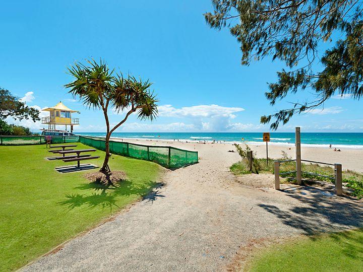 61/19 Orchid Avenue, Surfers Paradise, QLD
