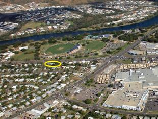 Corner development site on Ross River Road - Kirwan