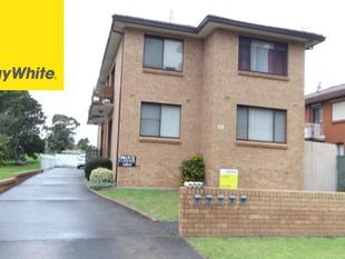 GROUND FLOOR 2 BEDROOM UNIT - Warrawong