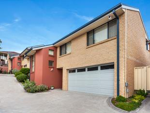 Immaculate Villa home - West Wollongong