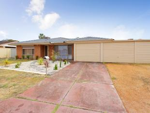 SOLD FIRST HOME OPEN BY SEAN DURHAM - Beechboro