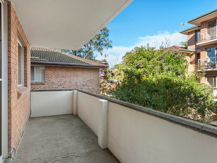 9/64-66 Hunter Street, Hornsby, NSW
