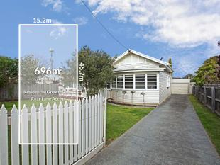 Renovated Art Deco Bungalow in Residential Growth Zone! - Belmont
