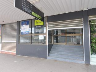 Neat Fringe CBD offices - South Townsville