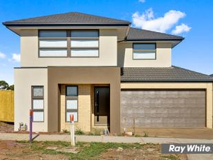 Brand New Home in Rothwell Estate - Tarneit