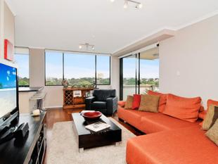 Amazing views - Cammeray