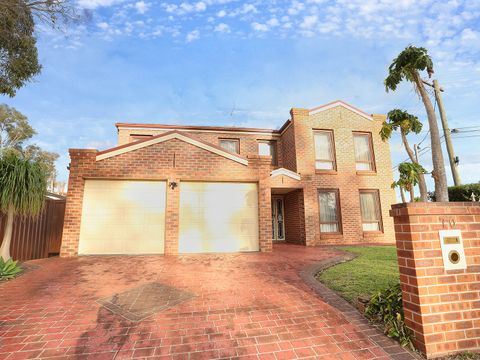Rooty Hill, 70 Victoria Road