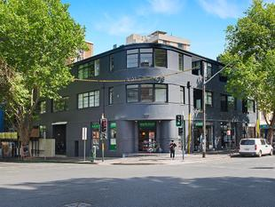 Large 38sqm car space located within one of Surry Hills most prominent Warehouse conversions Valentino' - Surry Hills