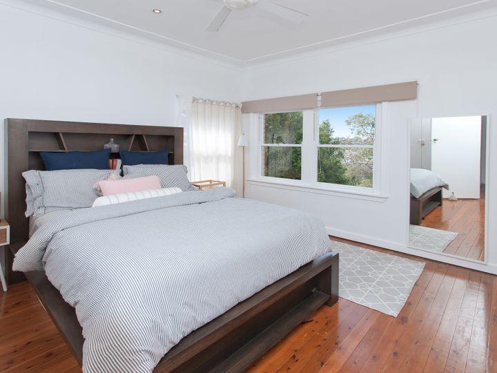 14 The Rampart, Castlecrag, NSW