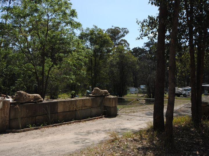 161-162- 163 Inglewood Crescent, Tomerong, NSW