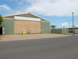 Transport/Storage/Engineering Shed on 1497m2* - Bundaberg East