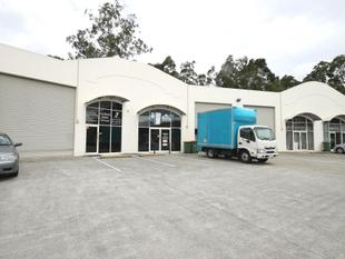 FOR SALE - MULTI USE INDUSTRIAL/SHOWROOM UNIT - Capalaba