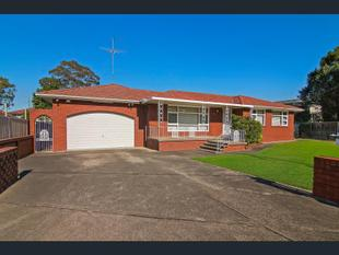 Large Family Home!! - South Wentworthville