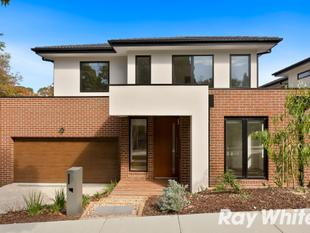 Brand New Townhouse in Perfect Location! - Box Hill South