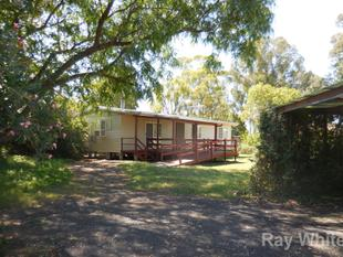 Great Home, Even Better Location - Dalby