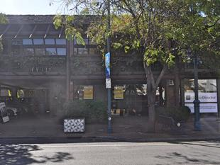 GROUND FLOOR OFFICE ON MELBOURNE STREET - North Adelaide