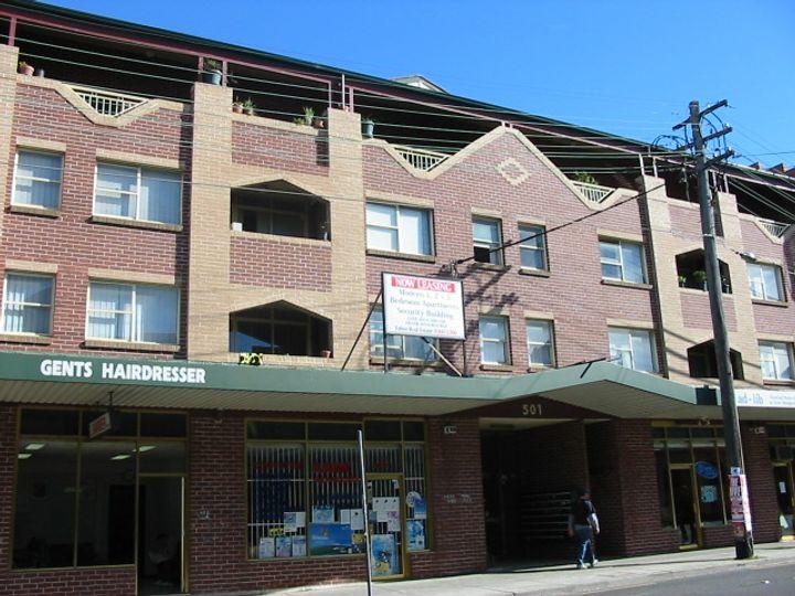 40 / 501 King Street, Newtown, NSW