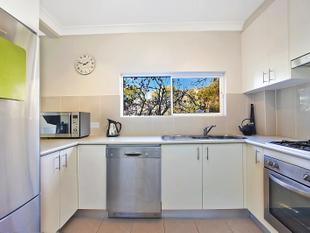 Perfectly Located Two Bedroom Apartment - Mosman