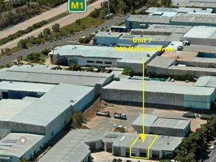 SUCCESSFUL FLOORING BUSINESS IS GROWING! HQ BUILDING IS NOW FOR SALE! - Helensvale