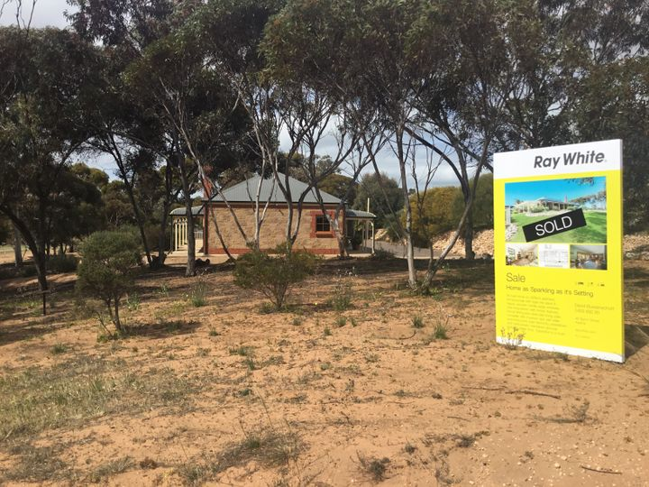 Lot 1 Casey Road, Port Broughton, SA