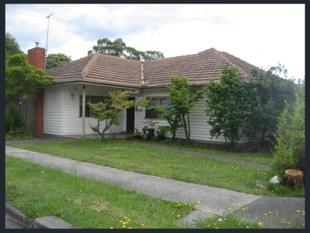 AT LAST A 4 BEDROOM HOME AT AN AFFORDABLE PRICE - Nunawading