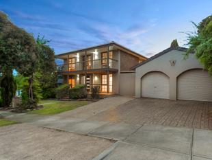 Spacious family home with lagoon pool - Frankston South