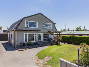 Looking for Space & Location $20177.30 EQC payout - Rangiora