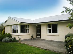 Country Living in Leeston - Leeston