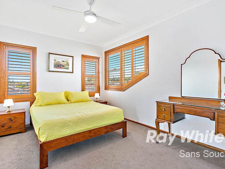 11 Cassilis Street, Monterey, NSW