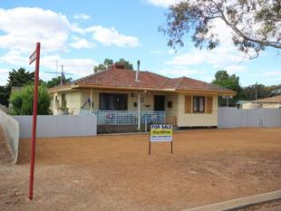 WAGIN - $155,000 GREATLY REDUCED - Wagin