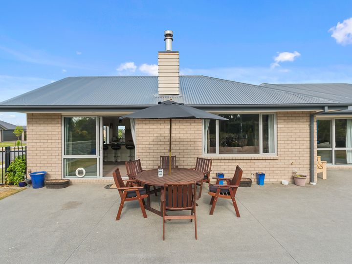 2 Maltby Drive, Rolleston, Selwyn District