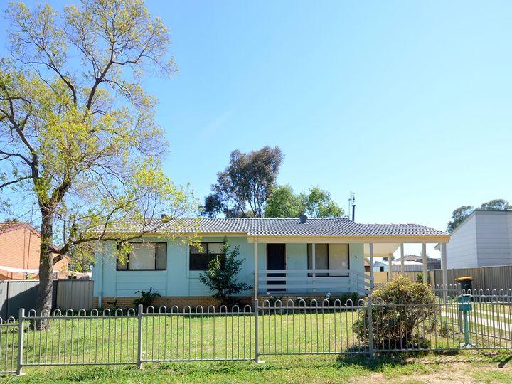 39 Jindalee Circuit, Cowra, NSW