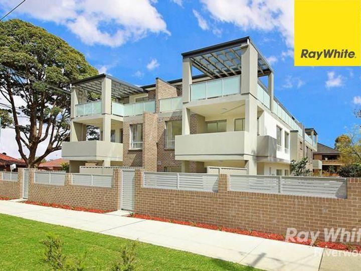 Unit10 /1 Erskine Street, Riverwood, NSW