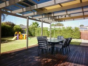 Modern Family Home - Plympton Park