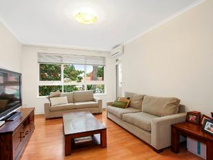 Lifestyle Location In A Boutique Block - Malvern East