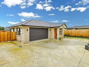 Almost brand new! - Manurewa