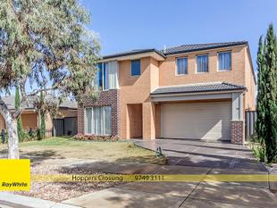 Live in a Luxurious Home - Tarneit