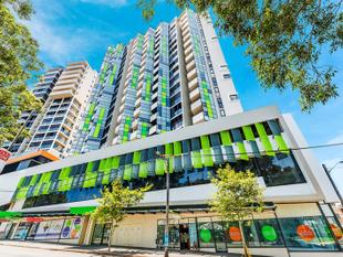 STUNNING ONE BEDDER - Redfern
