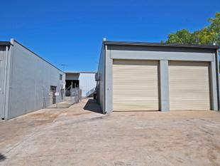 Strata Warehouse Unit With Mezzanine - Yarrawonga