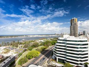 Corporate Building with Broadwater Views! - Southport