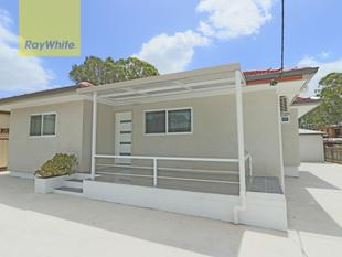 BRAND NEW MODERN GRANNY FLAT - Canley Vale