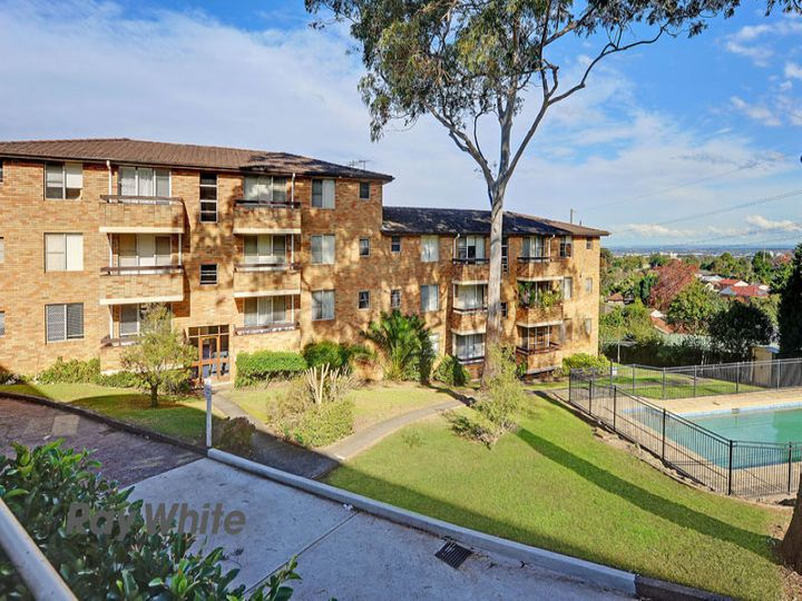 8/1 Tiptrees Avenue, Carlingford, NSW