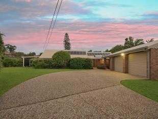 UNDER CONTRACT - Albany Creek