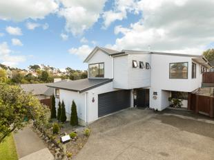 Super Sized Family Home - Fitzherbert