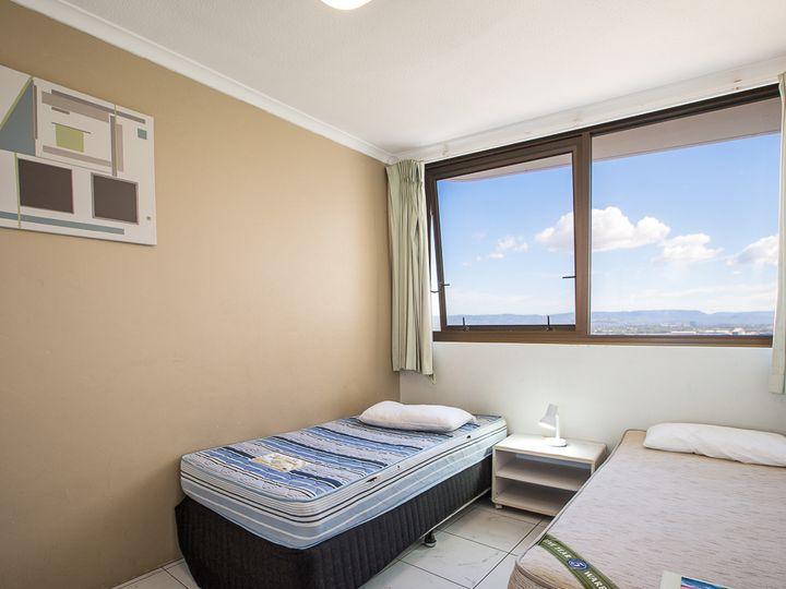 1701/9 Trickett Street, Surfers Paradise, QLD