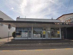 Small Fringe CBD office or retail space - West End