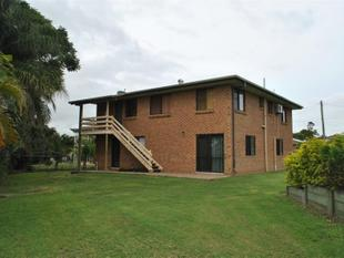 DOUBLE STORY HOME WITH SHED - Gracemere