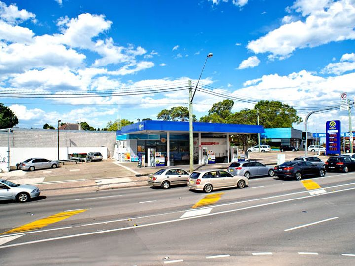 163-165 Parramatta Road, Haberfield, NSW