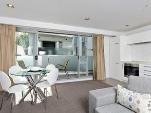 Contemporary & Secure in a Buzzing Neighbourhood. - Auckland Central