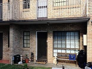 TWO BEDROOM TOWNHOUSE - Ingleburn
